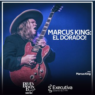 Blues Box - Rádio Executiva - 28 de Novembro de 2020