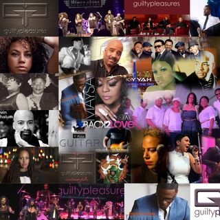 The Smooth Jazz Zone Mix (feat.'guiltypleasures')