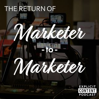 Marketer-to-Marketer - What's Next for Video Marketing?