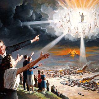 Il Cristianesimo e la tribolazione nel mondo