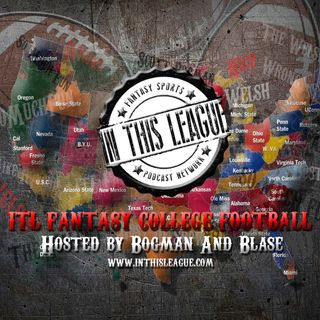 ITL College Fantasy Football