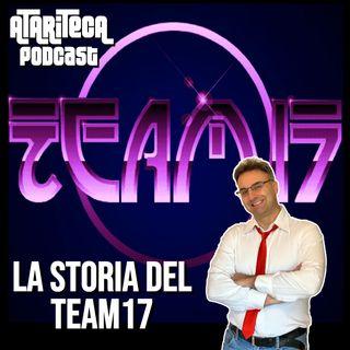 Ep.23 - Missione videogiochi: La storia di TEAM17