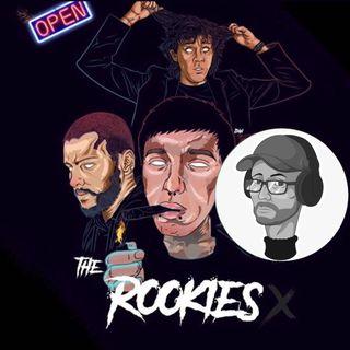 The Rookies 19: Cinentender a Deivis