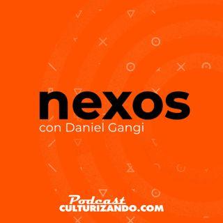 Nexos con Daniel Gangi