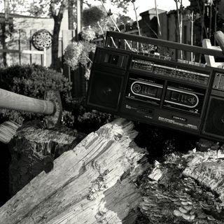 #34 -Salotto FM-World - Le dinamiche della radio nell'emergenza Covid 19 !