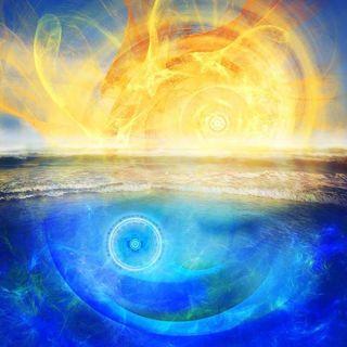 Buongiorno nella consapevolezza della nostra energia!