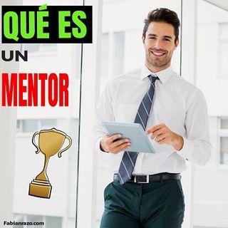 ¿Qué es un mentor? │ Episodio 27 │ Liderazgo con Fabian Razo