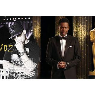 The Oscars Stupid Boycott and Interview with Bandz