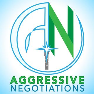 Aggressive Negotiations: A Star Wars Pod