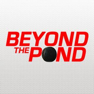 Beyond the Pond - KFAN FM 100.3