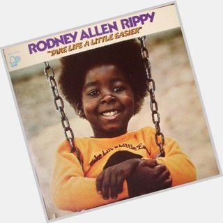 Child Star - Rodney Allen Rippy joins the show!!!