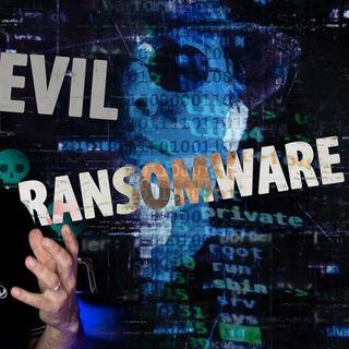 RansomWare + AntiVirus | CuriosiMartes 58