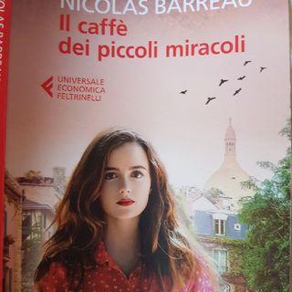 Capitolo 6 - Barreau : Il caffè dei piccoli miracoli