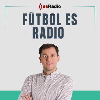 Fútbol es Radio: La justificación arbitral del gol en fuera de juego contra España
