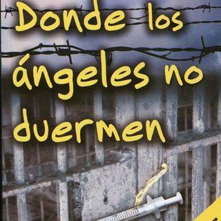 Donde Los Ángeles No Duermen