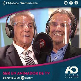 El camino para ser animador de TV con Juan Guillermo Vivado y Enrique Maluenda