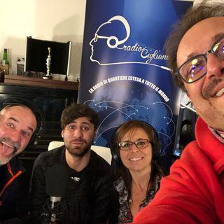113 - SE PRIMA con Jacopo Castagna @Le Larve - 13.01.2018