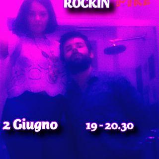 Bazar IX Puntata - 02/06/2020 - Rock In!
