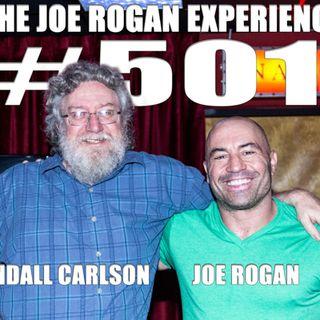 #501 - Randall Carlson