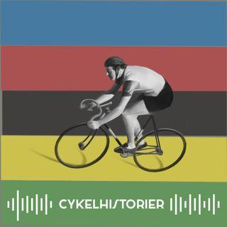 EP09 Verdens Hurtigste Strømer · Peder Pedersen · VM i Banecykling, Montreal 1974