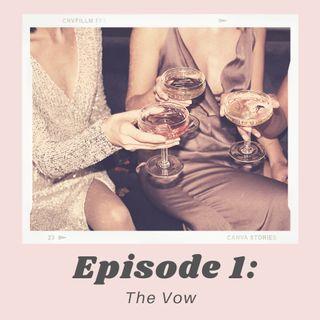 BINGEWORTHY: HBO's The Vow
