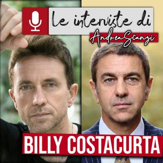 Intervista a Billy Costacurta
