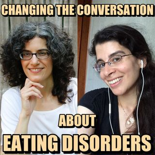 ED Podcast #15 - Eating Disorders Treatment during the COVID-19 Pandemic Ft. Rachel Bachner-Melman