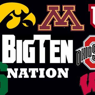 Go B1G or Go Home: Previewing the East and West Brackets