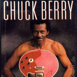 Chuck Berry, más que un padre para el rock (Parte 3)