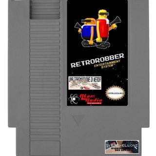 UTDN 25 - Retrorobber