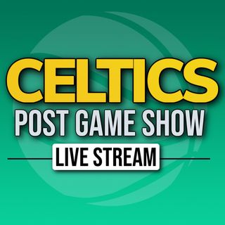 POSTGAME: Celtics vs. Thunder | Feb. 9 | Jayson Tatum | Chris Paul