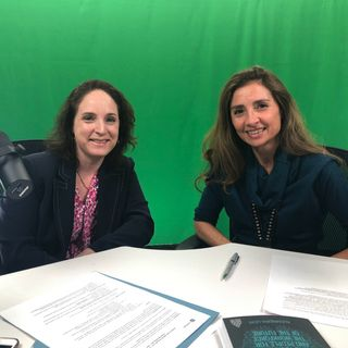 Episode 2: Mergers & Acquisitions and its effect on the Workforce with Alexandra Levit and Jennifer Fondrevay