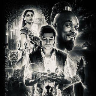 Radio ScreenWeek #6 - Il ritorno di Aladdin!