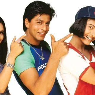 70: Something Happened: Kuch Kuch Hota Hai at 20 with the Khabardaar Podcast