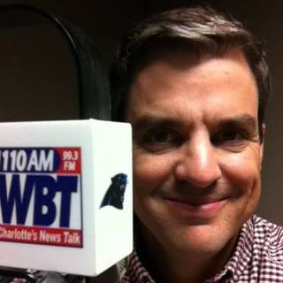 Bo Thompson From 1110 WBT