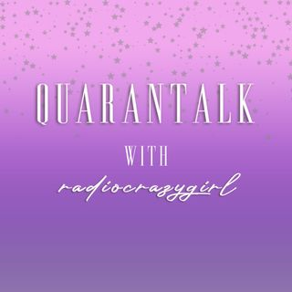 Quarantalk: with Anthony of the Carla Marie & Anthony Show