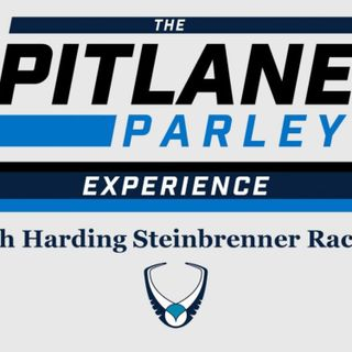 The Pit Lane Parley Experience with Harding Steinbrenner Racing St Petersburg Edition