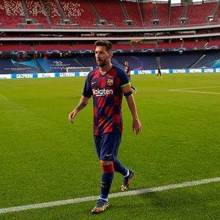 FC Barcelona - una temporada miserable que todavía no terminó: falta la despedida de Lionel Messi