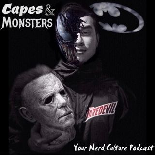 Ep 31 - Halloween Holiday Movie Feels
