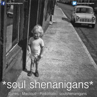 EP 536 ::: Soul Shenanigans ::: 2019 December 7th