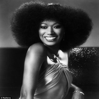 Quiero que Sepas: Bonnie Pointer