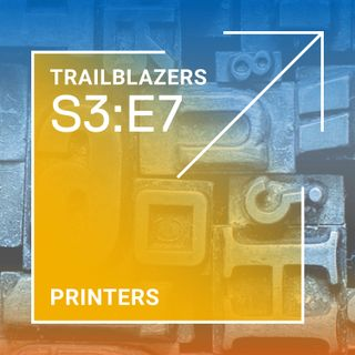 Printers: What Will We Print Next?
