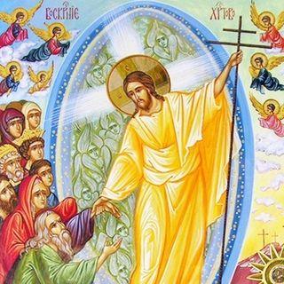 Gospel Reflection: Monday May 25