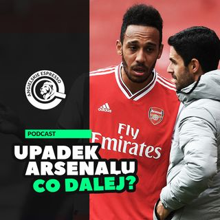 Jak nisko upadł Arsenal?