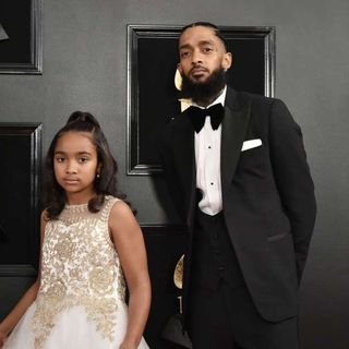 Nipsey Hussle – The Neighborhood won't be the same