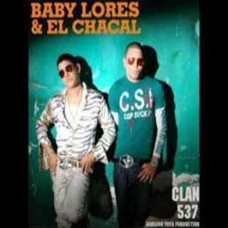 Baby Lores & Chacal - Canto a los Santos