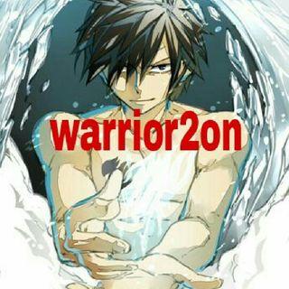 Se El Heroe Que Todos Nesecitan Narrado Por Mi Historia De Vida Siempre Luchando Por La Justicia A Toda Costa BY Warrior2on
