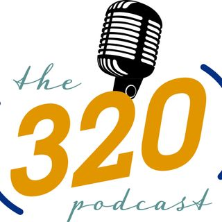 Episode 8: The 320 Podcast Flips the Script on Kat and Derek