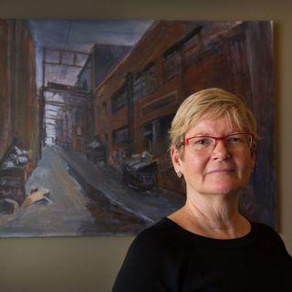 Jennifer Johnstone - The Central City Foundation