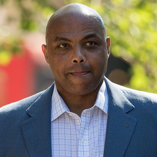 Charles Barkley Laughs Off Idea Of NBA Players Dealing With Anxiety